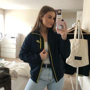 VINTAGE Nike Dry-Fit Jacket